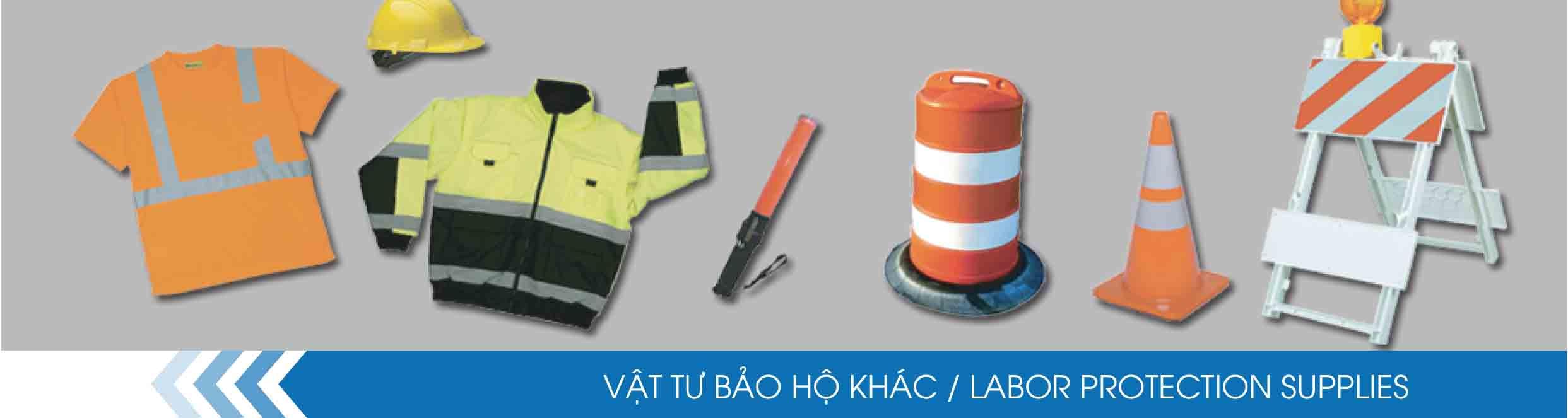(Tiếng Việt) Vật tư bảo hộ khác