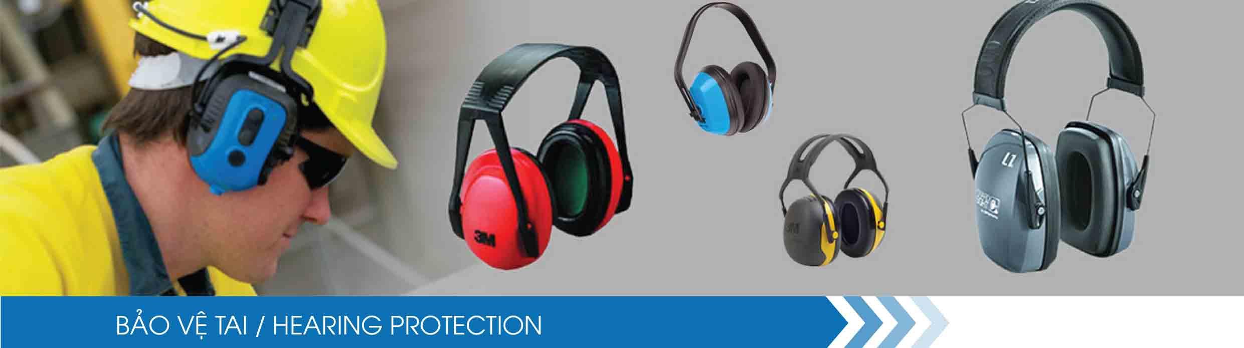 (Tiếng Việt) Bảo vệ tai