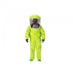 quân áo chống hóa chất