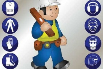 (Tiếng Việt) An toàn lao động trong sản xuất công nghiệp