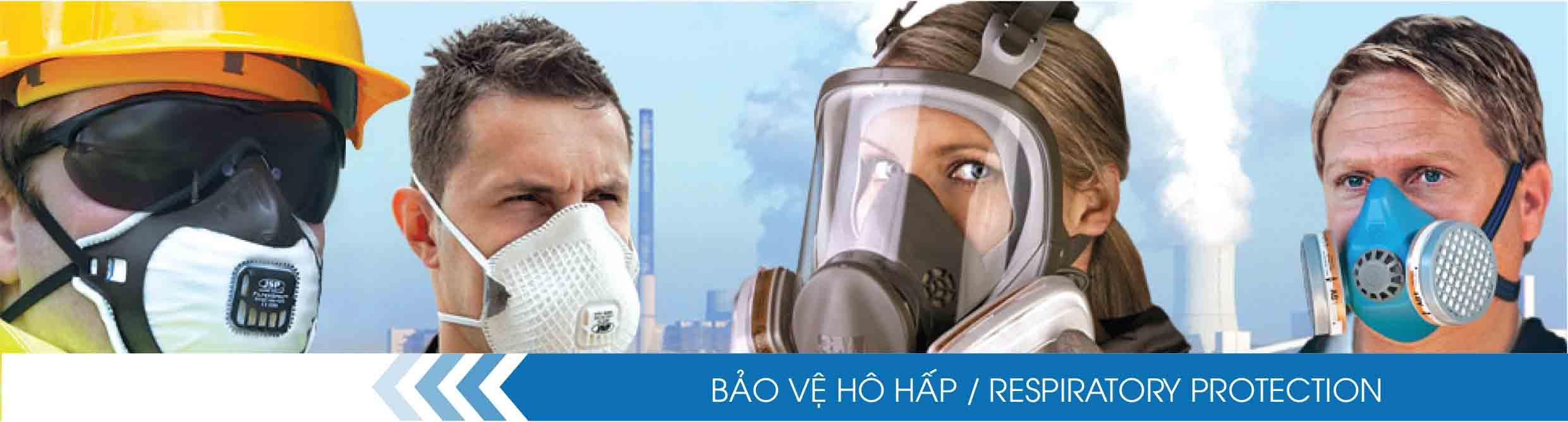 Bảo vệ hô hấp