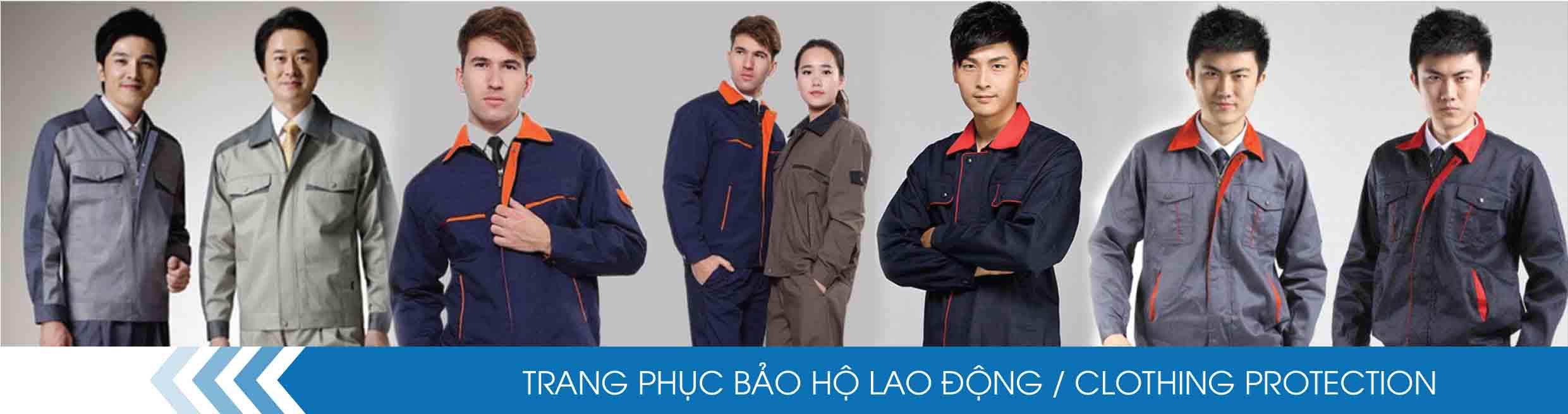 (Tiếng Việt) Trang phuc bao ho lao dong