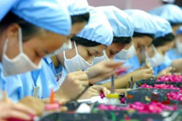 (Tiếng Việt) Những giải pháp phòng chống tai nạn lao động trong thời kỳ CNH-HĐH đất nước
